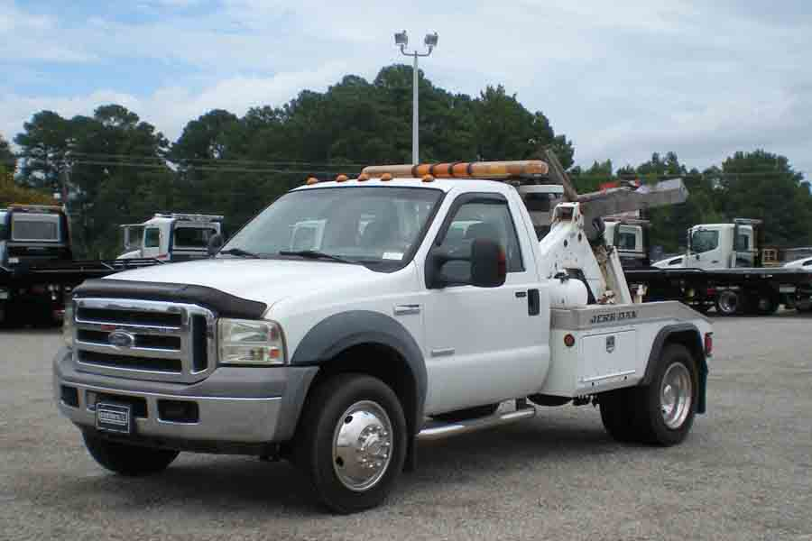 Affordable Towing And Recovery Virginia Beach